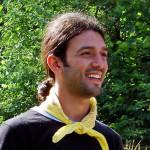 Александр Багрий
