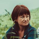 Яна Чеповецкая